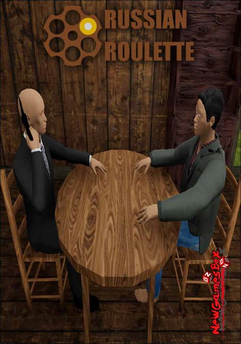 Russian Roulette Free Download Full Version PC Game Setup