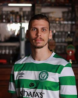 Dean Arnold - Celtic Worms FC - FuPa