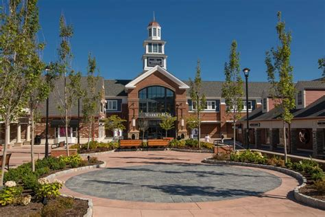 Woodbury Common Premium Outlets Bus Discount