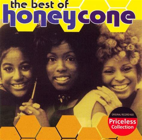 The Best of Honey Cone [Collectables] - Honey Cone   Songs