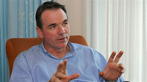 Oakland A's general manager Billy Beane stays the course