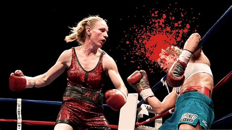 Holly Holm vs Anne Sophie Mathis - YouTube