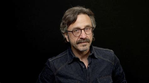 Marc Maron at Thalia Hall: Hecklers, tangents