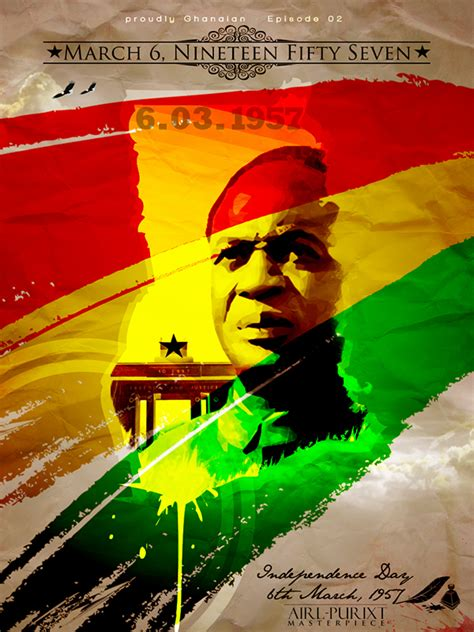5 key facts about Ghana Independence Day - Ghana Live TV