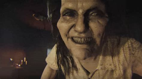Resident Evil 7's first DLC features a creepy, clever