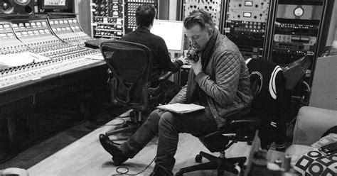 Josh Homme on Queens of the Stone Age's New 'Villains' LP