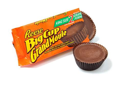 Royalty Free Reese's Peanut Butter Cup Pictures, Images