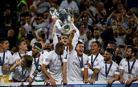 Champions League is Real Madrid's competition, claims Bale
