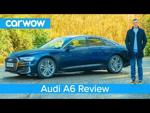 Key Features of the 2014 Audi A6 Sedan - Military Autosource