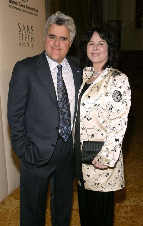 Why Famous Talk Show Host Jay Leno And His Wife Of 38
