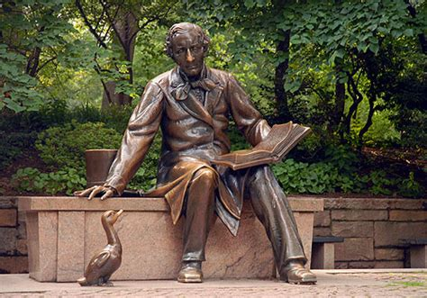 HANS CHRISTIAN ANDERSEN: The Movie About The Man Behind