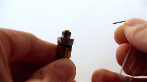 How to fix your cannabis vape pen and cartridge connection