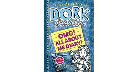 OMG! All About Me Diary! (Dork Diaries, #6