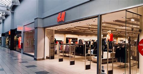 H&M is going to experiment with selling other brands – HUH