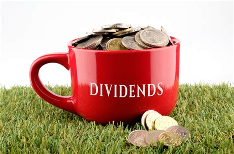 5 Dividend Growth Stocks For Your RRSP