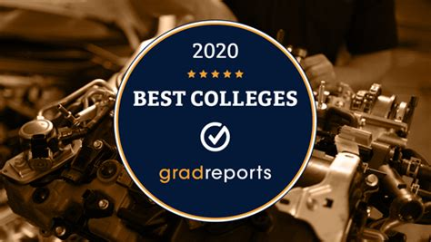 Automotive Programs Recognized as One of the Best