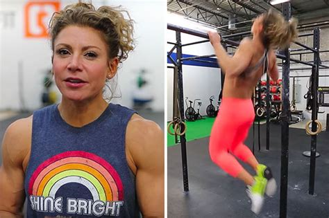 CrossFit 2017: How to exercise like a Reebok CrossFit