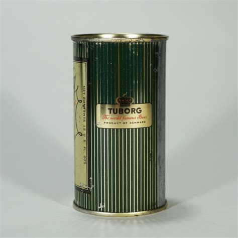 Tuborg Special Import Beer Can at Breweriana
