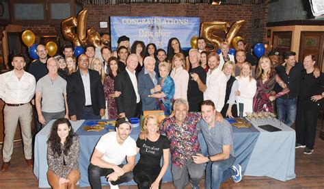 BREAKING NEWS: Days of Our Lives Renewed for Another