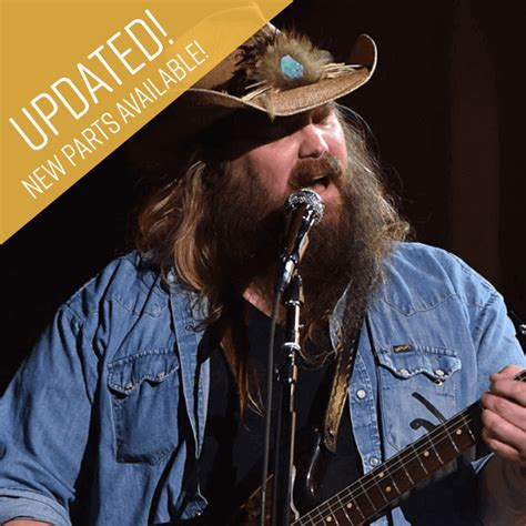 How to Play Tennessee Whiskey by Chris Stapleton