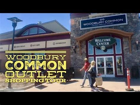 Woodbury outlet new york | discover woodbury common