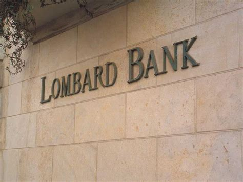 Lombard Bank group profits after tax rose by 56