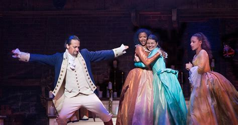 See Footage From 'Hamilton' Cast's 'Rolling Stone' Shoot