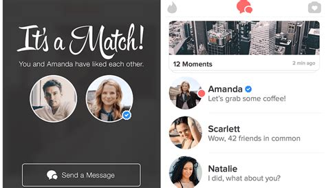 The owner of Tinder, Match
