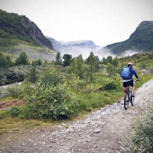 3 day Rallarvegen Cycling tour in Fjord Norway   50