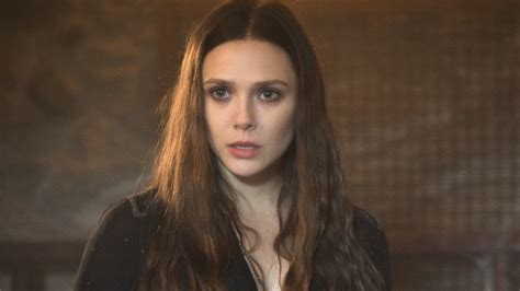 Why Marvel won't give Scarlet Witch her own movie