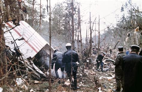 """Air Disasters on Twitter: """"#OTD in 1974, Turkish Airlines"""