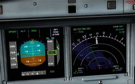 SMS Overland Airbus A330/A340 Gauge Upgrade for FSX