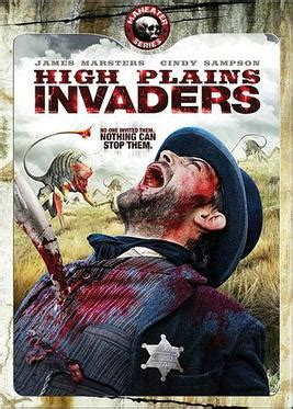 High Plains Invaders - Wikipedia