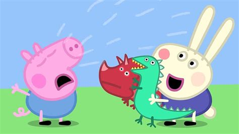 Peppa Pig Episodes - Brothers and Sisters Compilation (new