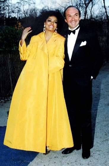 diana ross married arne naess | Hip-Hop Star Shwayze And