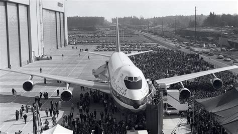 After 50 Years, Boeing Plans to Terminate Its Masterpiece