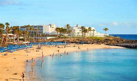 7 Budget Friendly Things to Do in Playa Blanca   Broadway