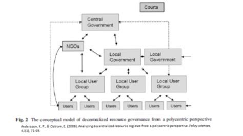 Polycentric Governance: A Concept Searching for a Theory