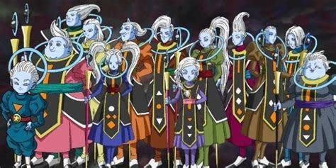 'Dragon Ball Super' Reveals New Secret About Whis and The