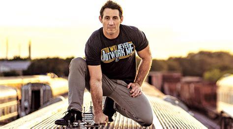 Tim Kennedy's Secrets to Success | Muscle & Fitness