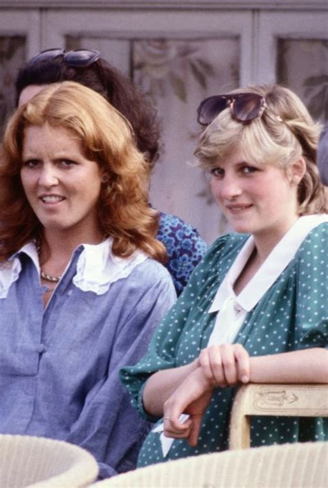 What Sarah Ferguson Was Really Like Before Prince Andrew