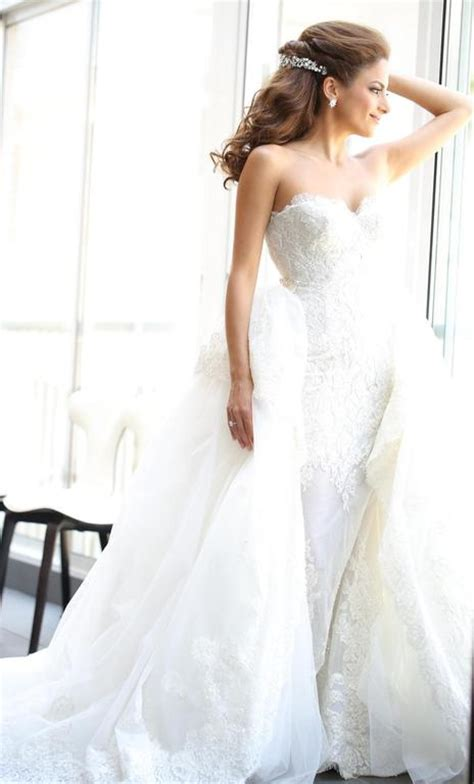 Zuhair Murad COUTURE , $15,000 Size: 6 | Used Wedding Dresses