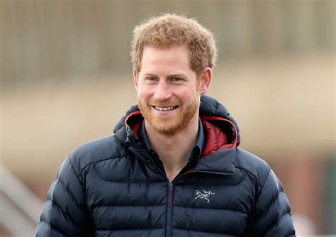 What is Prince Harry's net worth, how old is he and what