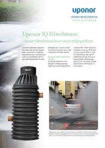 Dag iq rening filterbrunn by Uponor Sweden - Issuu