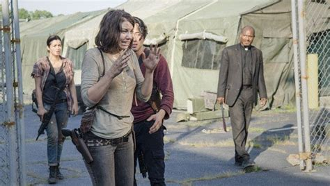 'The Walking Dead': What's Next After Beth's Death? Your