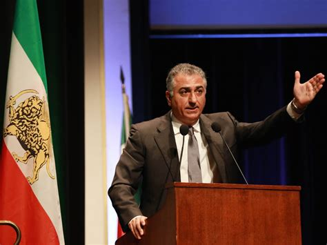 Iran's Crown Prince Pahlavi: Civil Disobedience for a Free