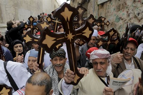 Egyptian court sentences 3 Coptic Christians to 5 years in
