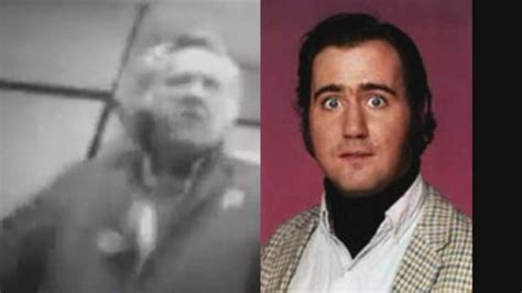 Andy Kaufman Is Alive? · Guardian Liberty Voice