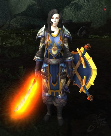 Lorna Crowley - Wowpedia - Your wiki guide to the World of