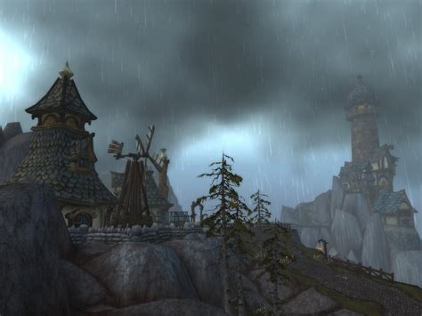 Gilneas - WoWWiki - Your guide to the World of Warcraft
